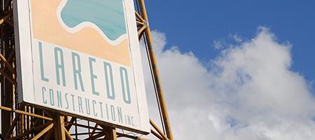 Laredo Construction, Inc
